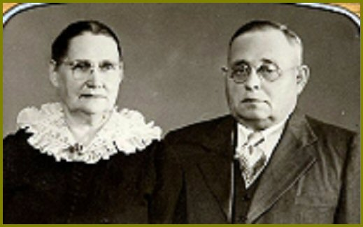 Giesbrecht Family Pioneers