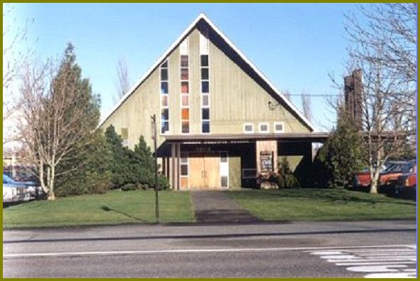 Yarrow Alliance Church, Yarrow, British Columbia