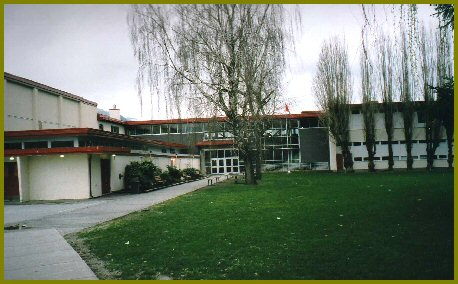 Chilliwack Senior High School