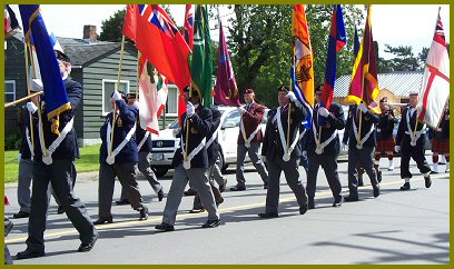 Canadian Legion